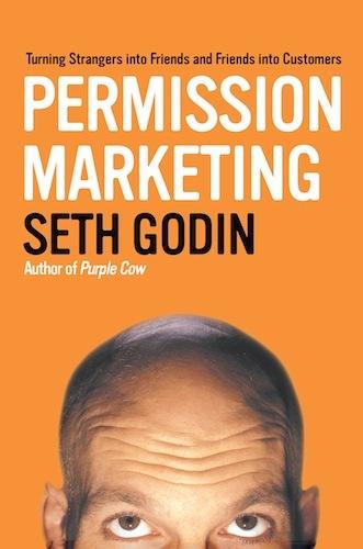 Permission Marketing by Seth Godin, Skyword