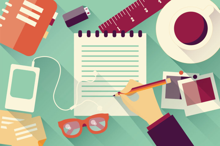 6 Secrets of the Most Successful Freelance Writers