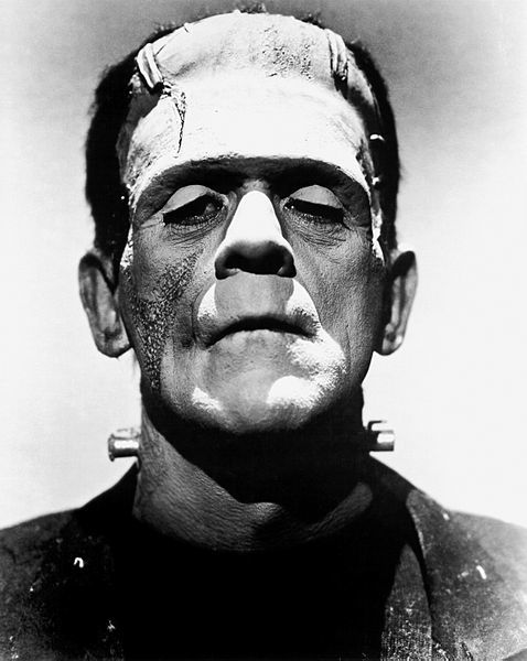 What Frankenstein Teaches Us About Creativity and Creative Thinking