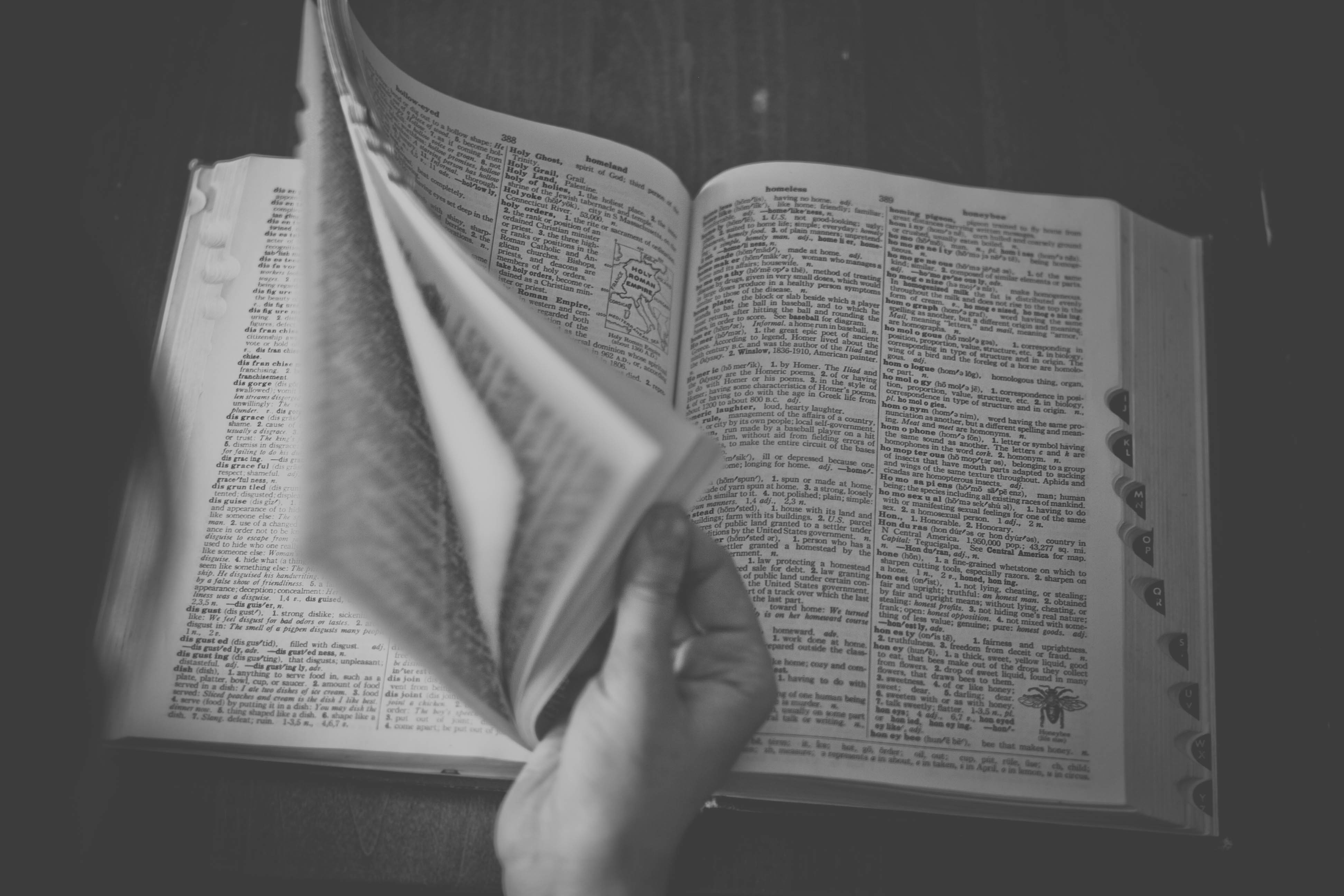A Primer on Copy and Content Writing
