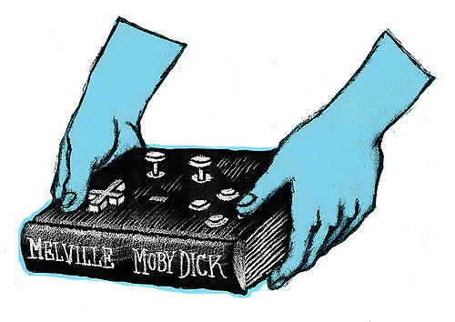 Moby Dick: The Game