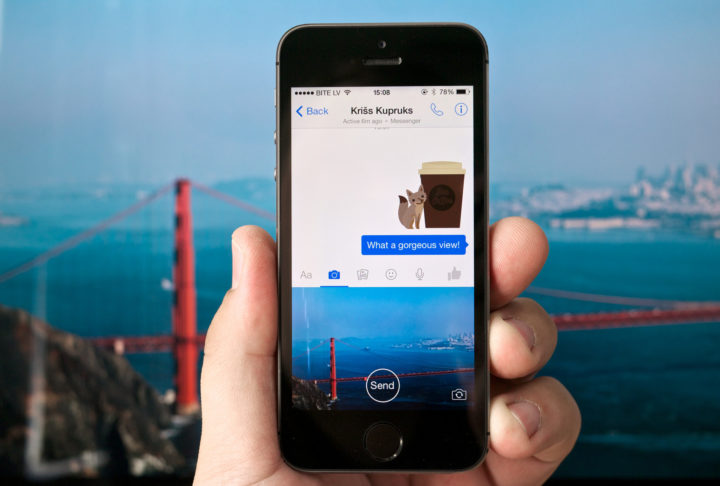5 Brands with Highly Successful Messaging Apps Strategies