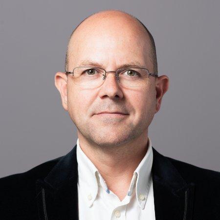 Albert Jan (AJ) Huisman