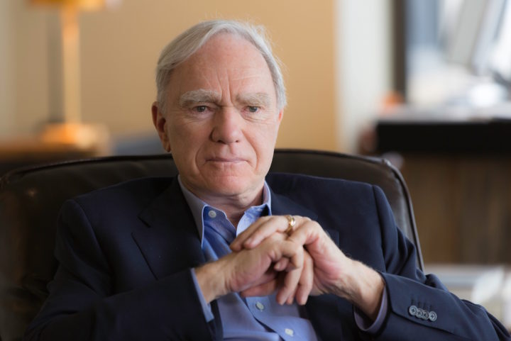 Why Brand Storytelling Is the New Marketing: An Interview with Robert McKee