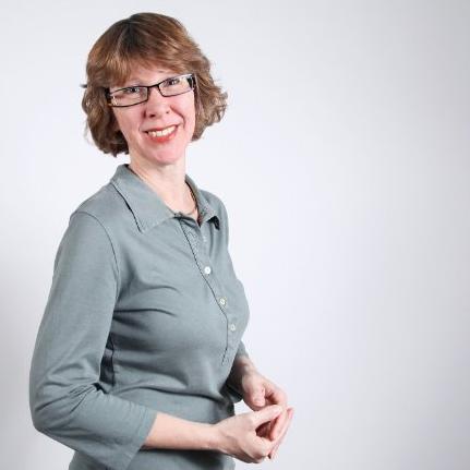 Ingrid Archer-van den Berg, B2B Marketing, Content Marketing Expert, Blogger, Managing Partner at spotONvision and B2B Marketing Forum