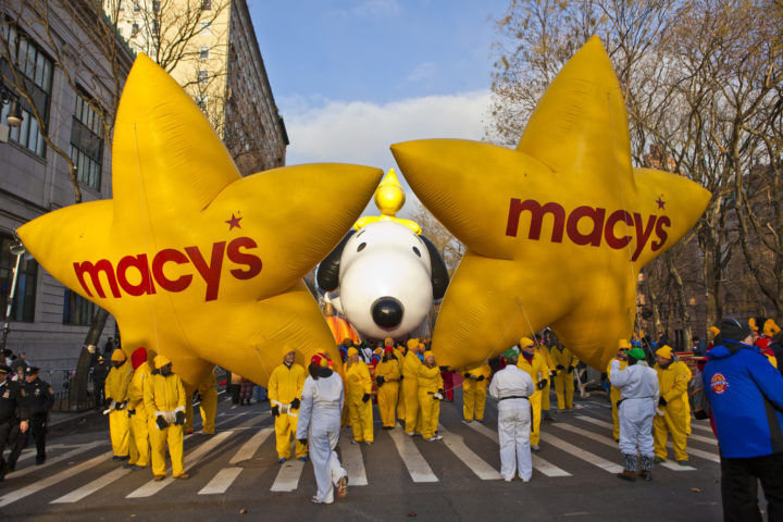 How Macy's Plans to Save Itself (Spoiler: It's With Marketing)