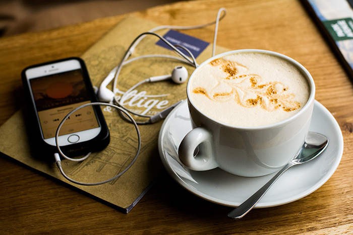 spotify playlists for work