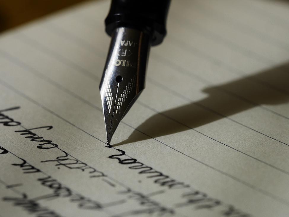 writing exercises
