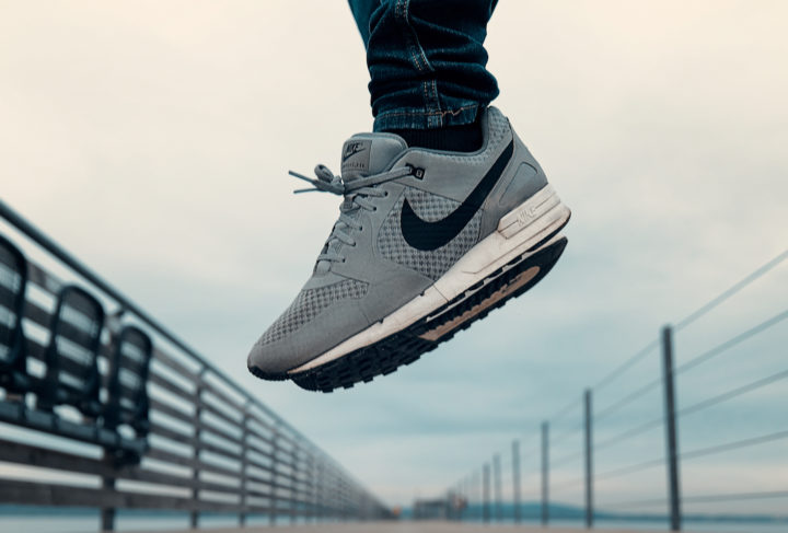 How Nike Tells Its Brand Story Across Multiple Channels
