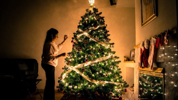 How Holiday Marketing Built the Holidays: The Story of Our Commercial Christmas