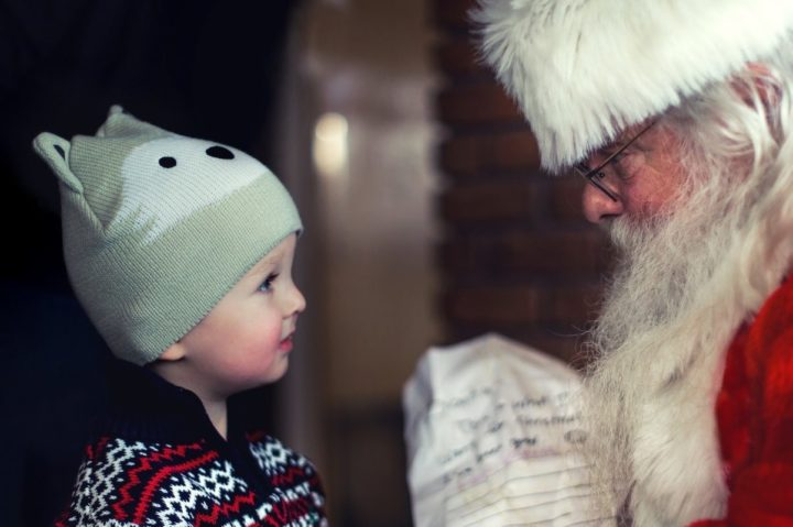 Kids Are Smarter Than Us: 5 Holiday Storytelling Campaigns That Prove It