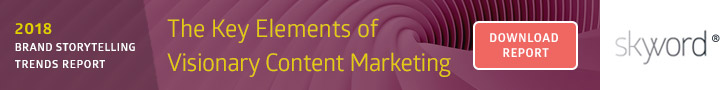 Click to Download Inside the Content Marketing Continuum Research by Skyword