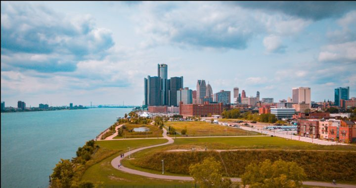 What Marketers Can Learn about Brand Storytelling from Detroit's First Chief Storyteller
