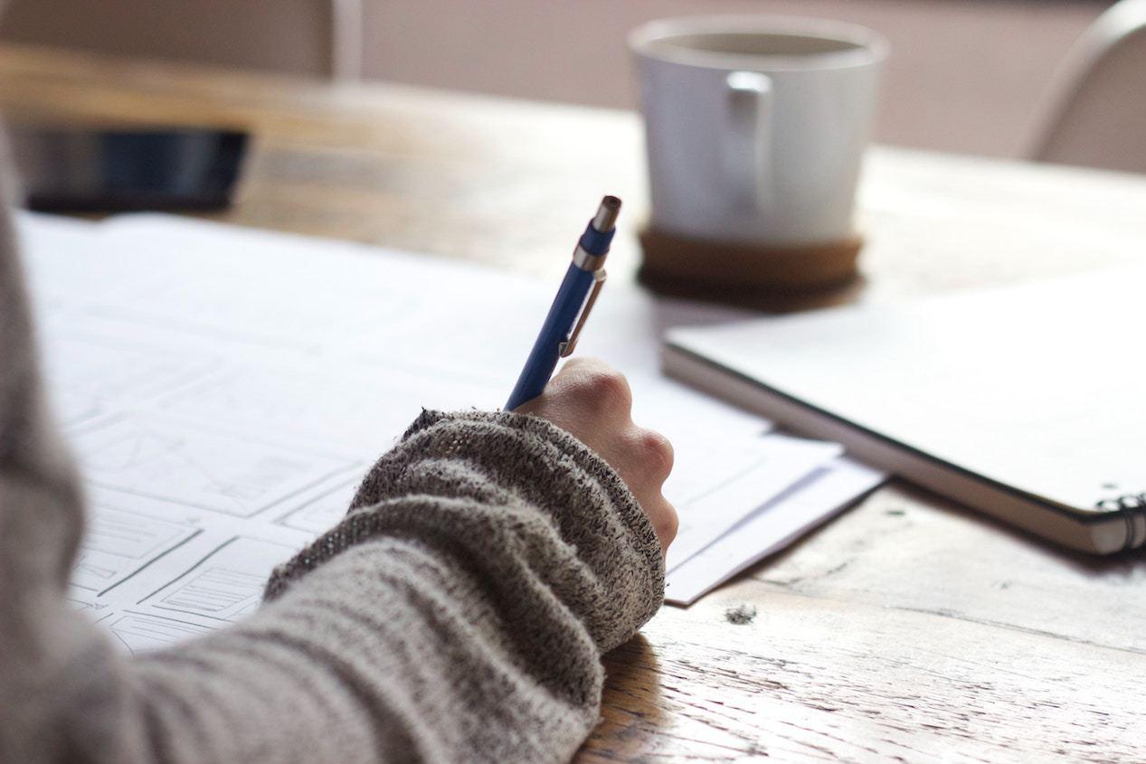 making a list SMART goals