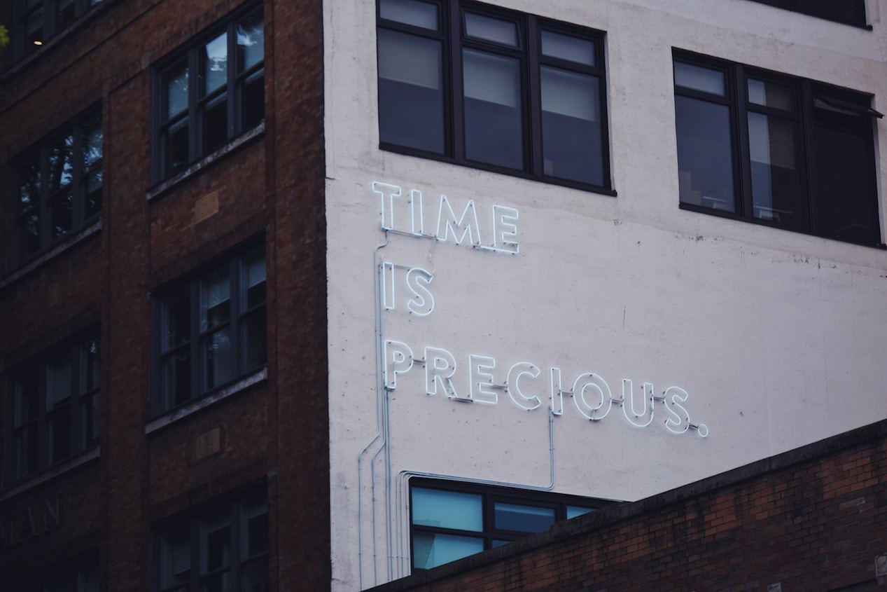 time Smart goals