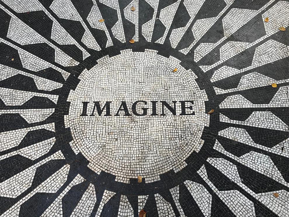imagination in marketing