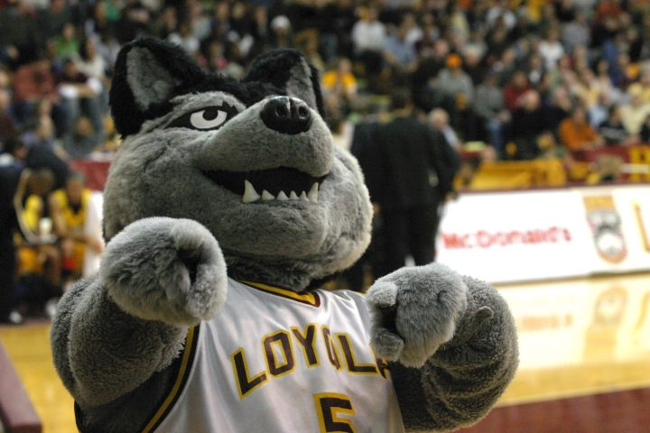The Best Media Coverage Money Can't Buy: How Loyola-Chicago's Cinderella Run Triggered a One-Time Marketing Opportunity