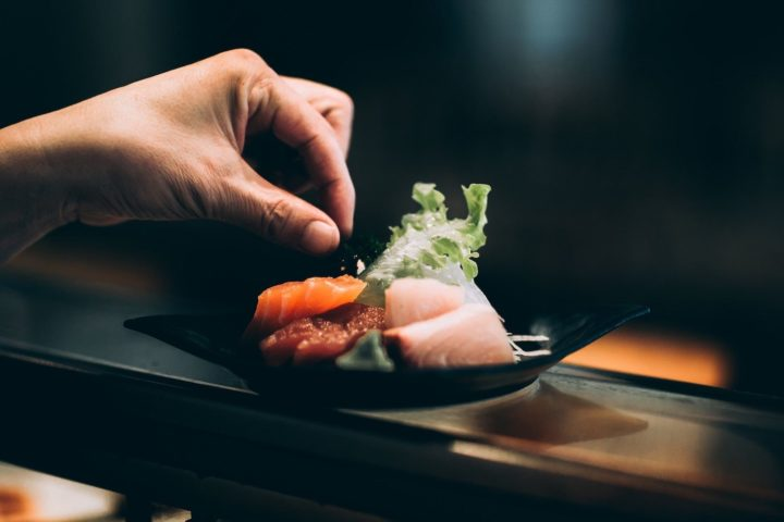 What Sushi Can Teach Us About Pricing Models and Consumer Psychology