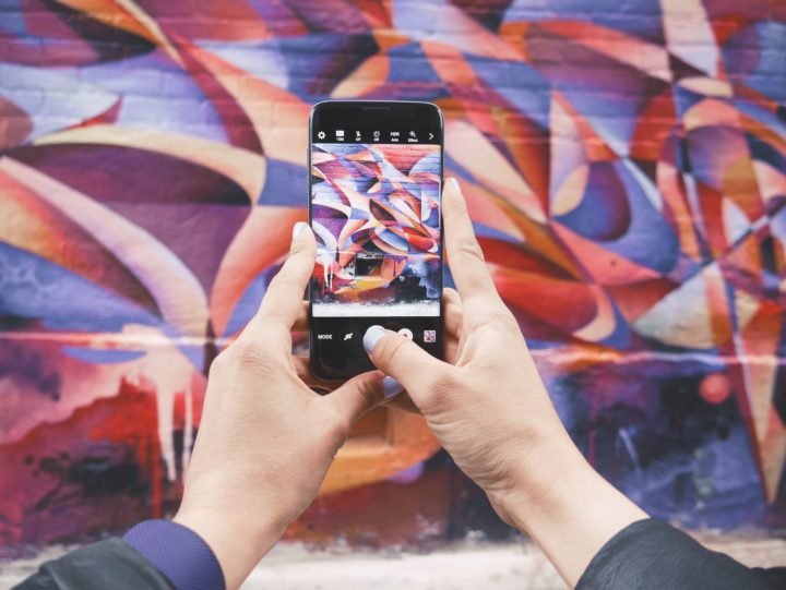 The Brands Marketing with Instagram Stories: Short-Term Message, Long-Term Impact