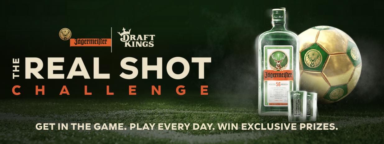 Real Shot tournament