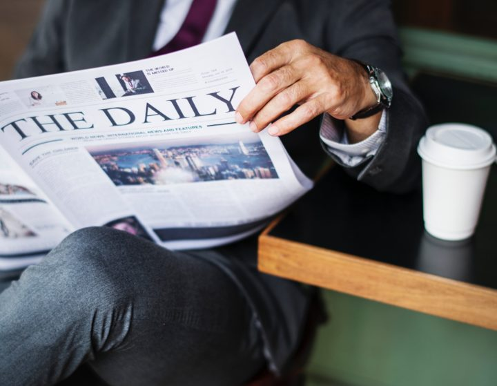 From Print to Podcasts—What Marketers Can Learn From New York Times' The Daily
