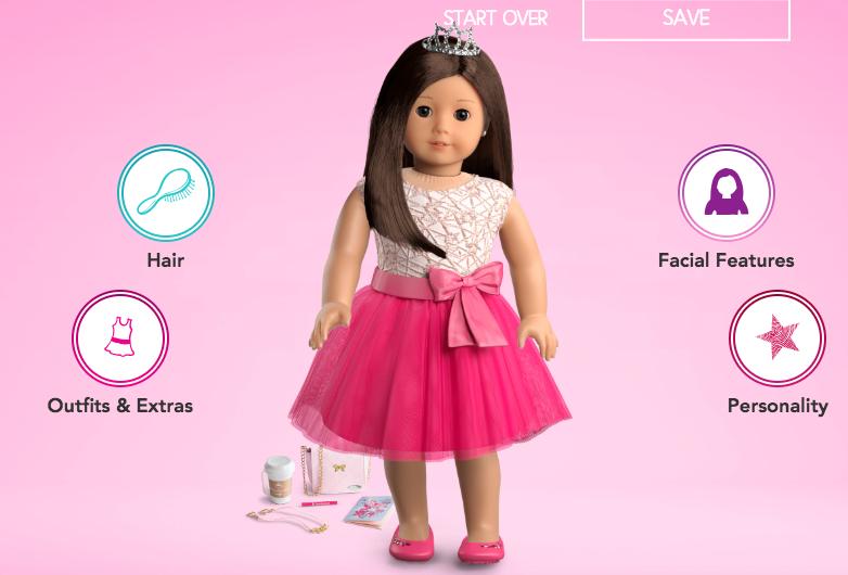 Dara Doll
