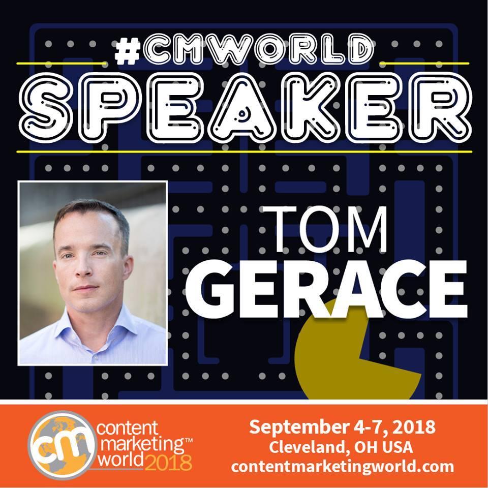 Tom Gerace CMW