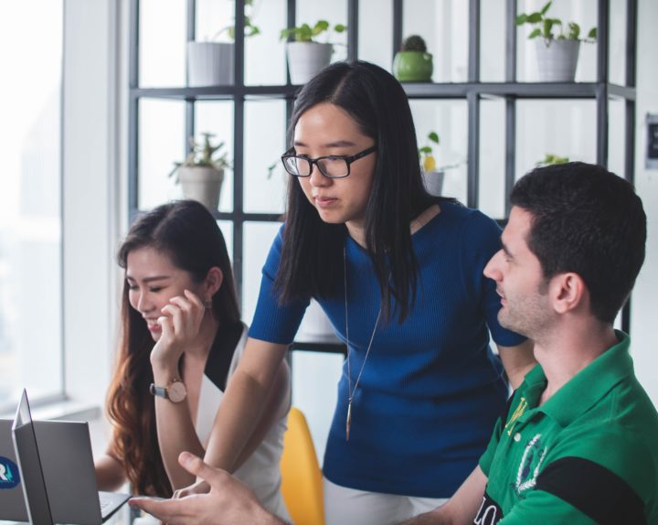 What You Can Do to Be a Better Marketing Mentor and Promote Your Team's Career Development