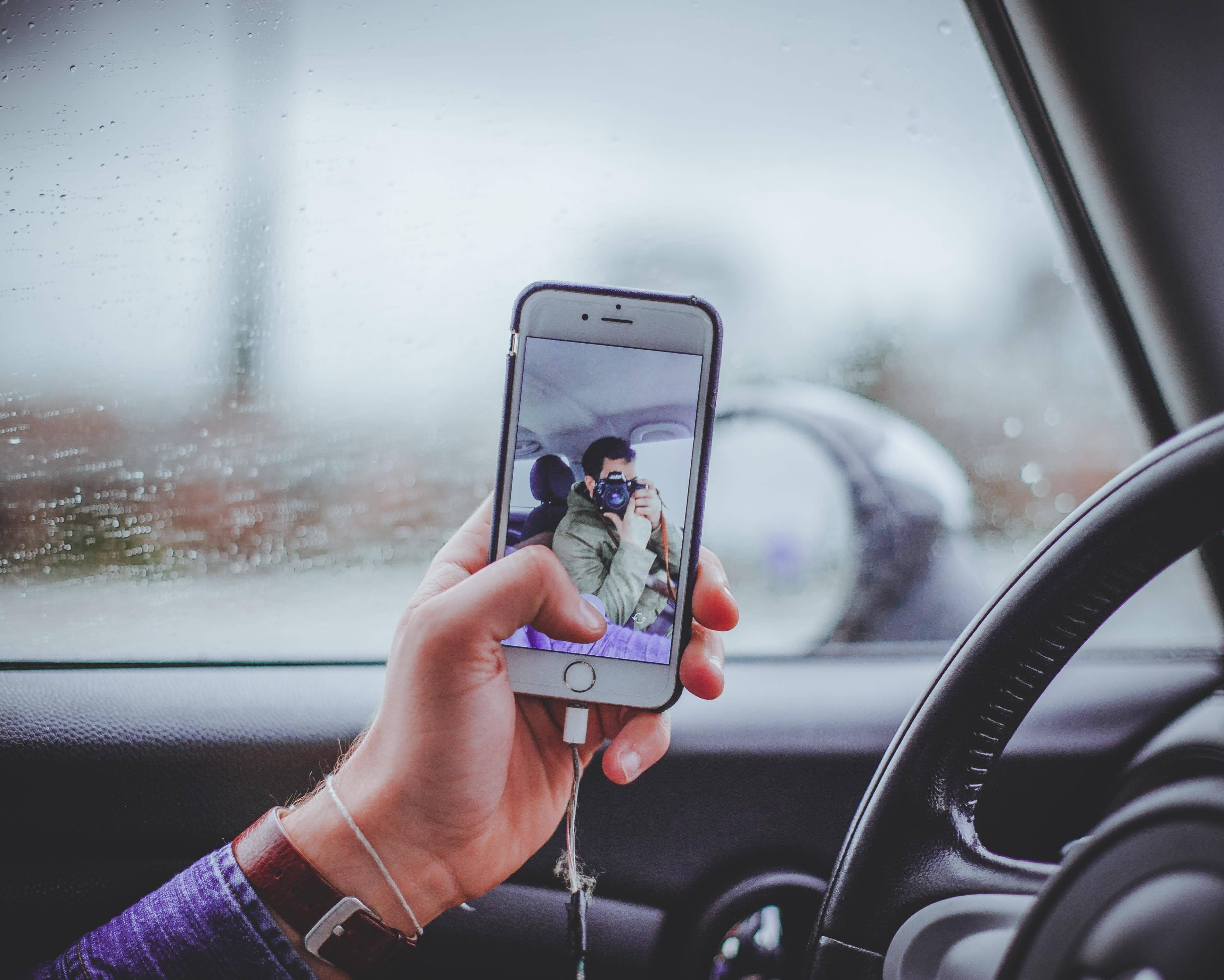mobile video platform