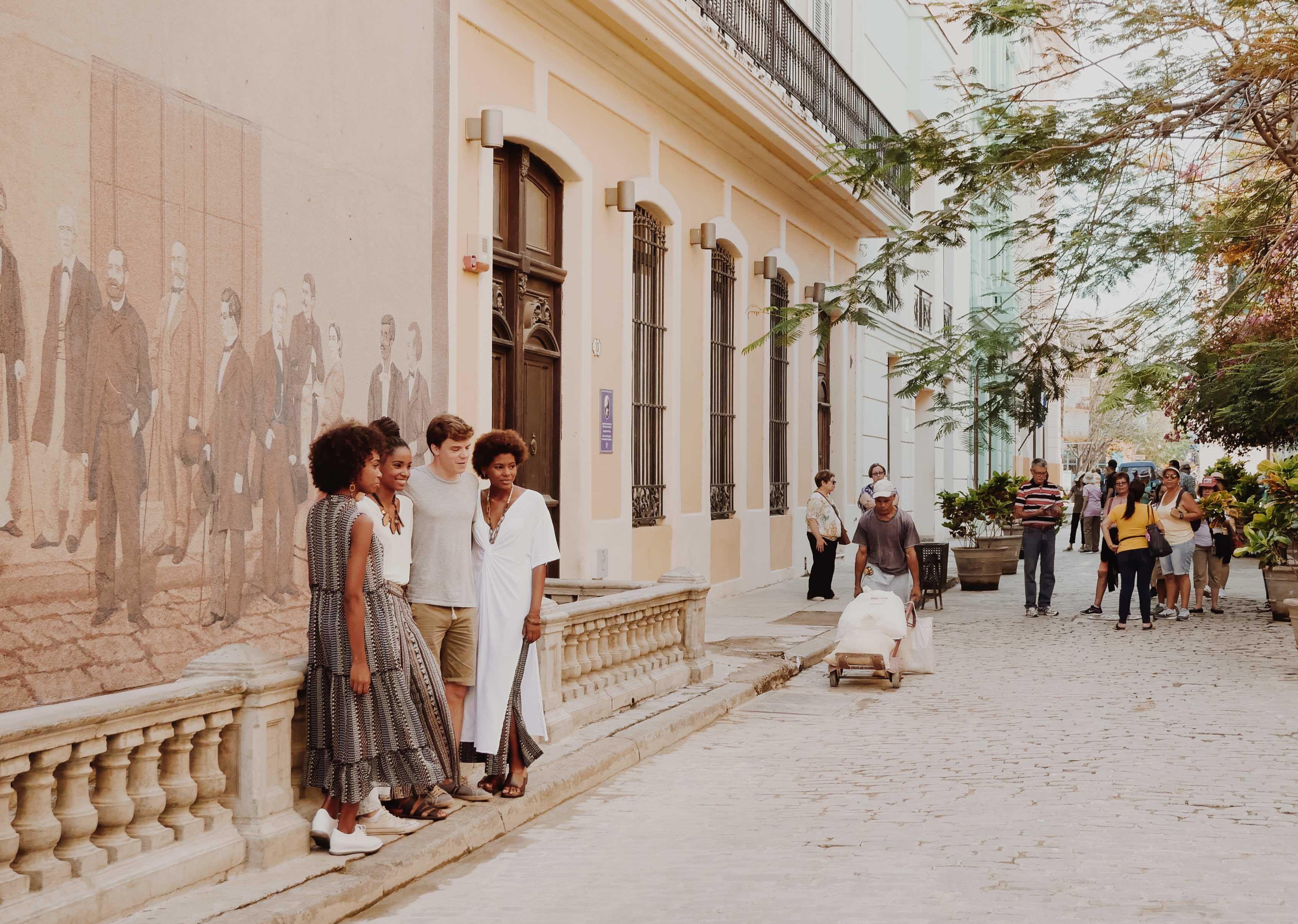 tourism visual storytelling