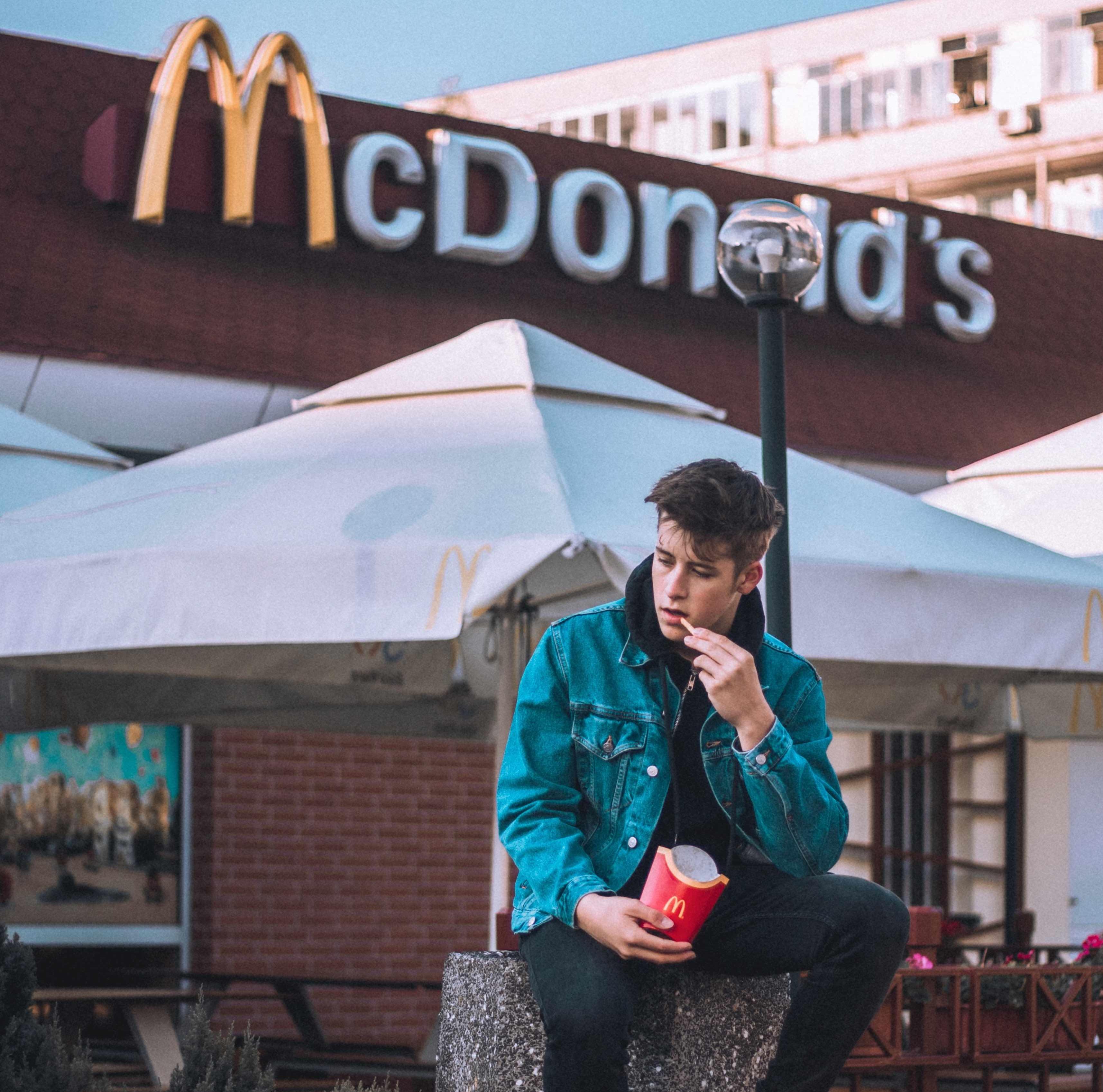 legacy fast food brand