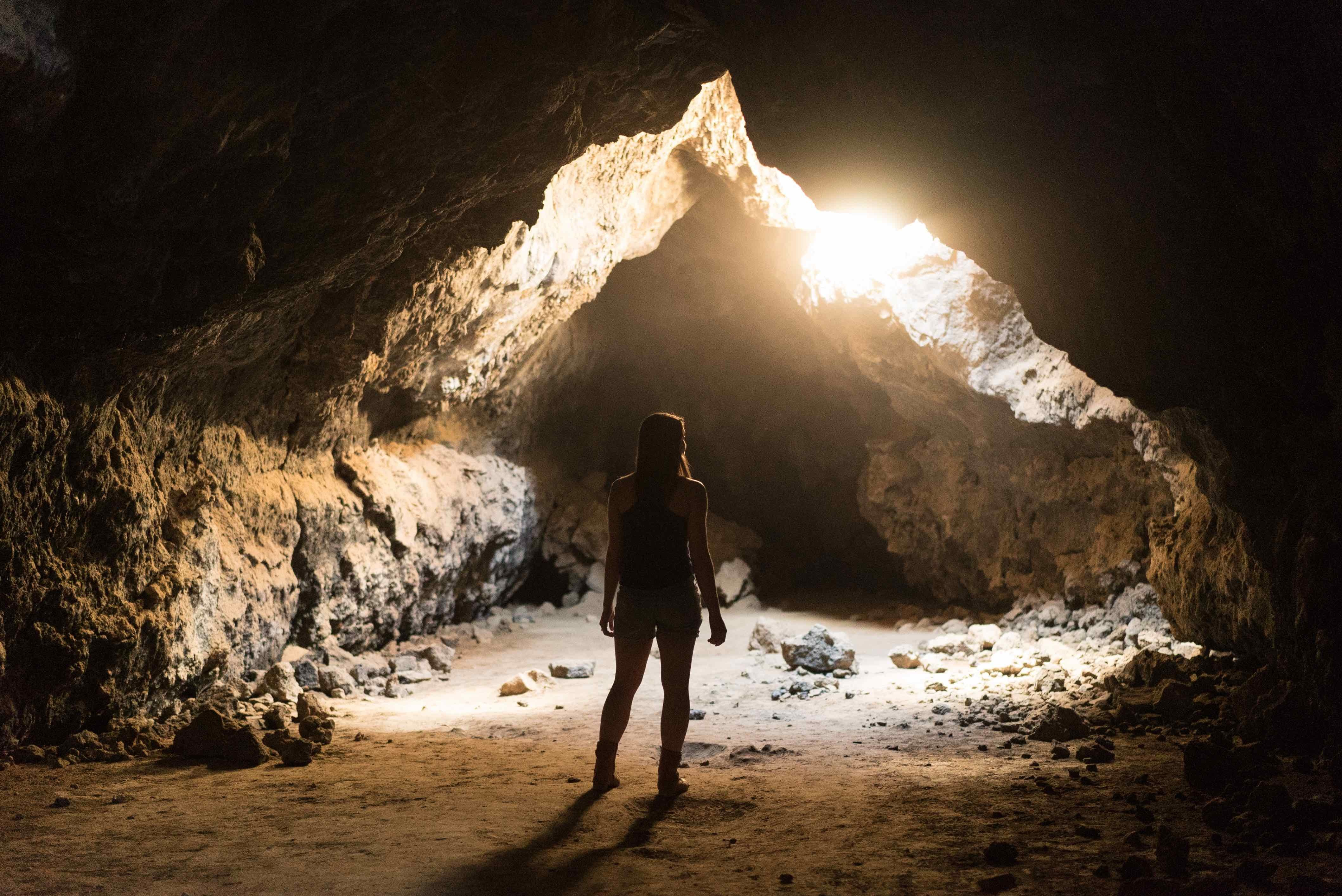 cave of content marketing inspiration
