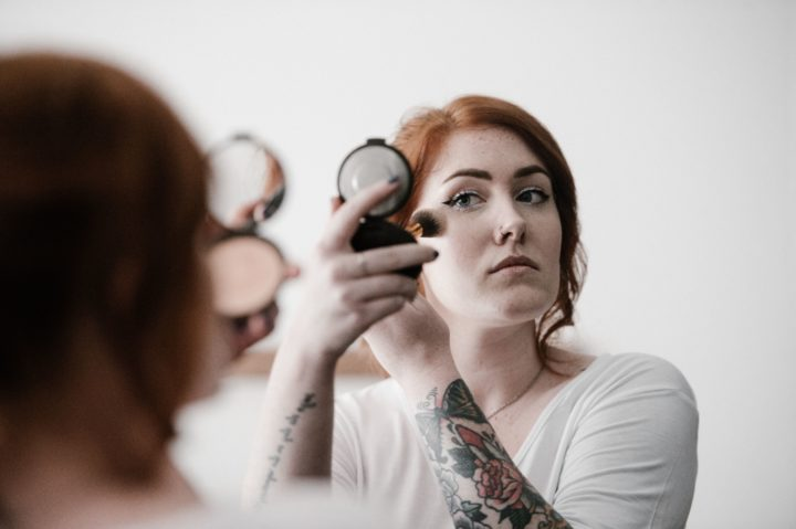 The Modern Face of Beauty Marketing Combines Consumer Desire for Science and Spirituality