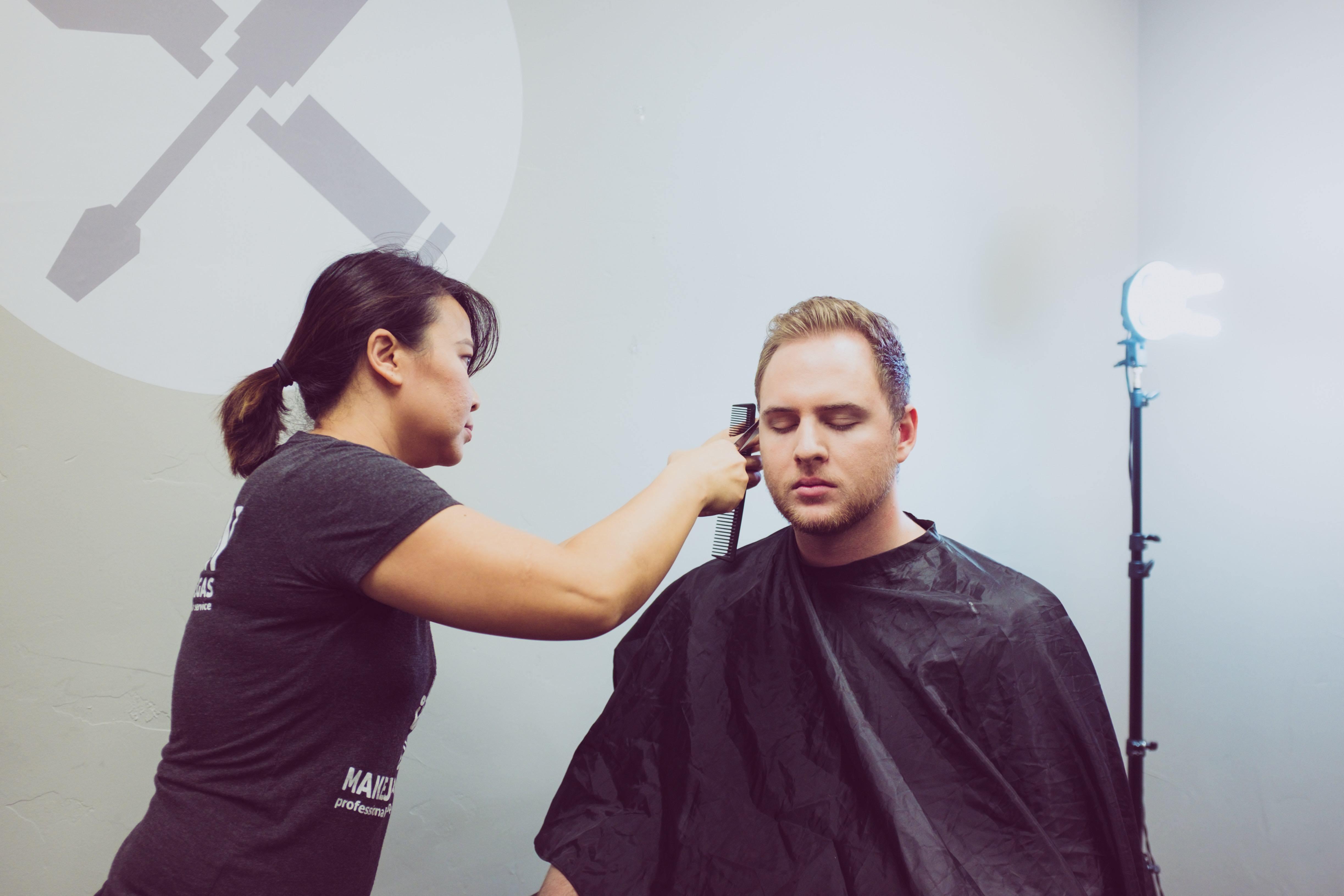 b2b beauty for salons