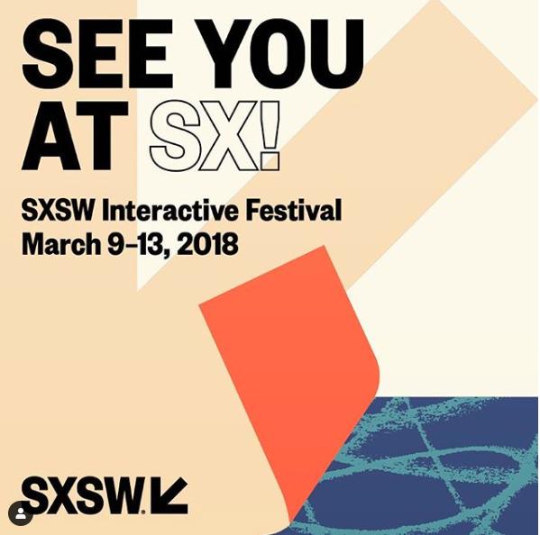 SXSW interactive 2019