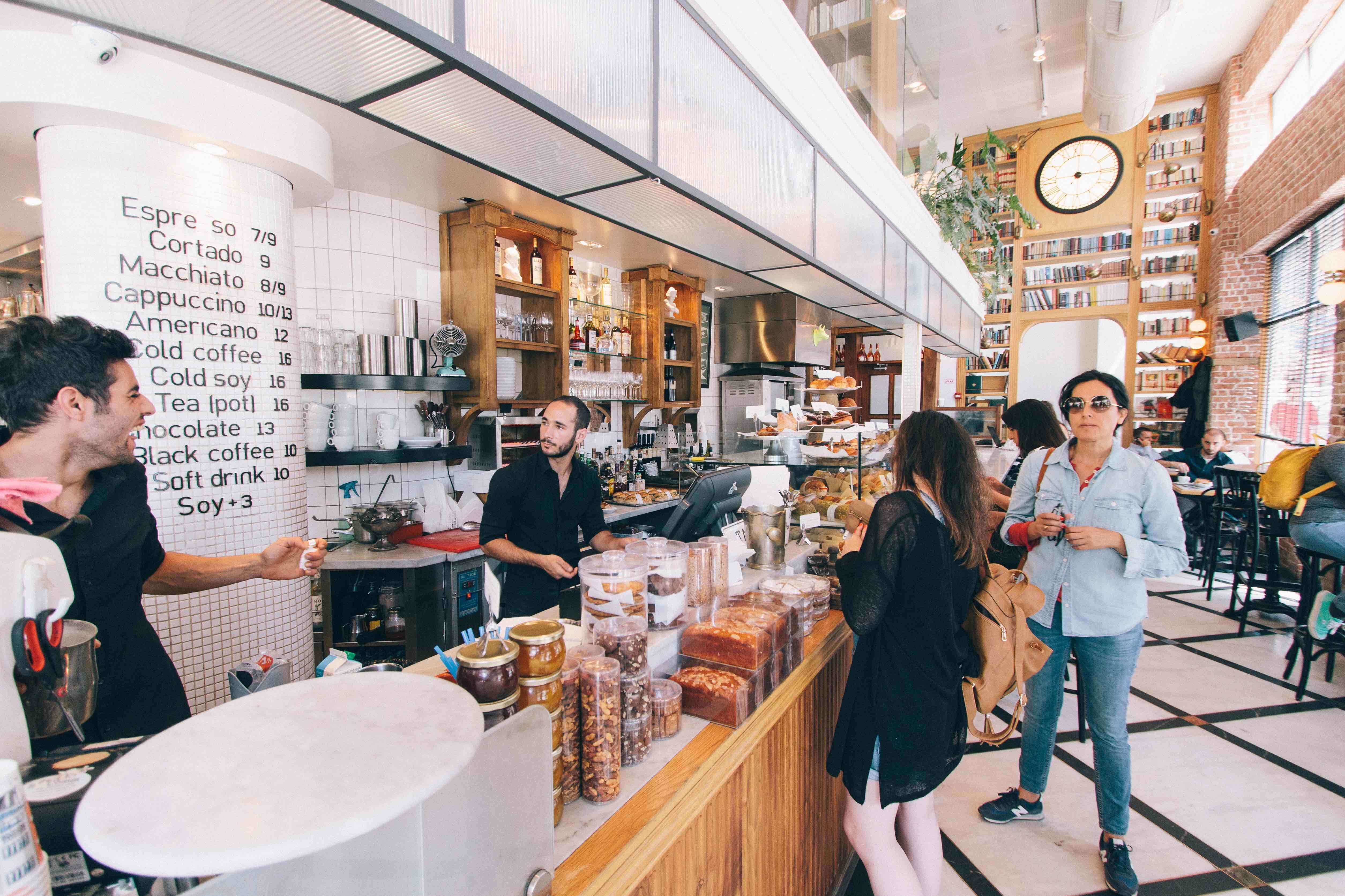 audience insights and the customer journey