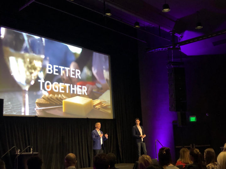 Forward 2019: 4 Key Takeaways for Content Marketing Innovation