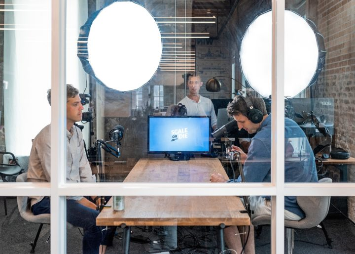 How to Host a Webinar That Pays Off: 3 Strategies for Tech Brands
