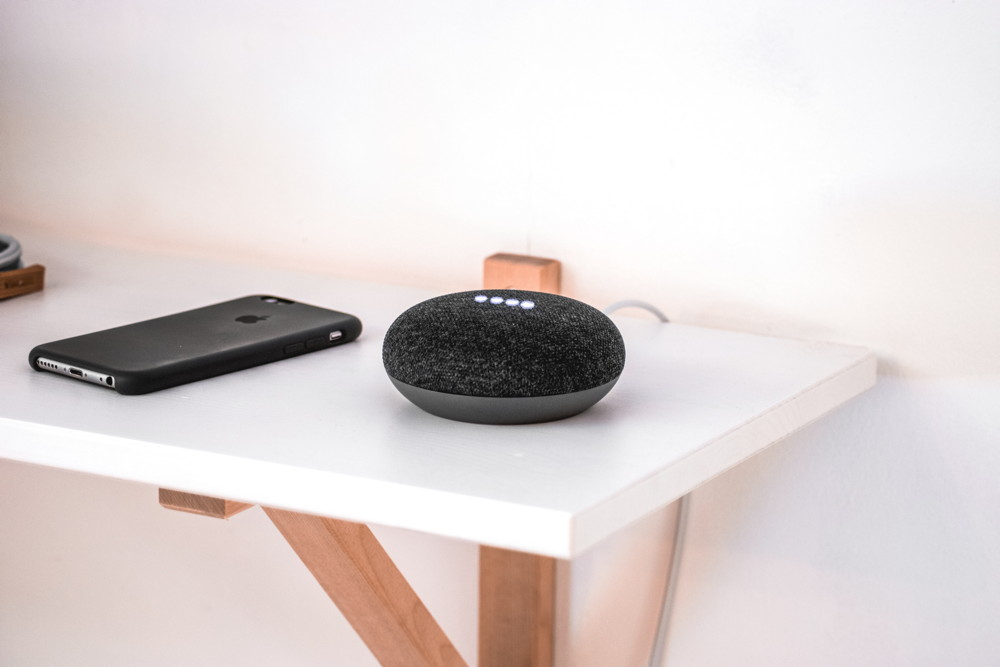 Voice search marketing is picking up as voice assistants increasingly populate offices and homes.