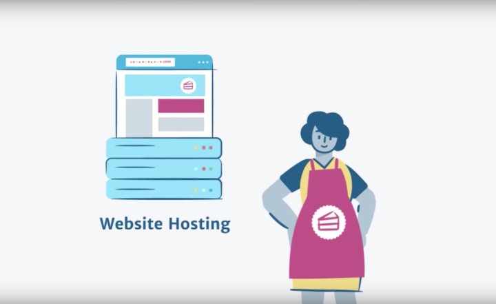 Video: How to Pick the Right Website Host