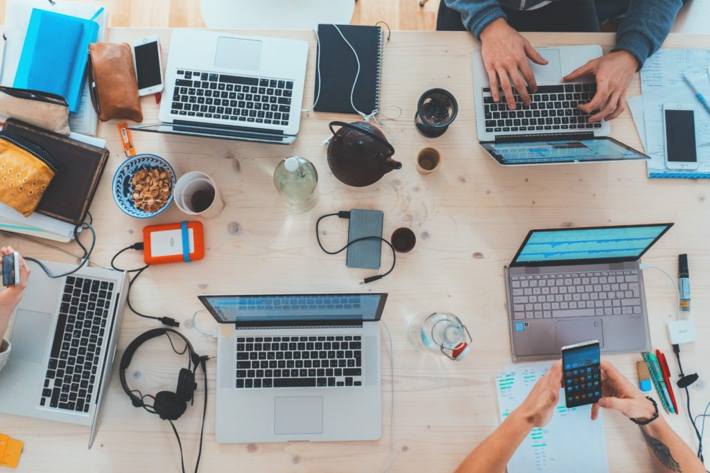 How to Structure and Manage a Content Marketing Team
