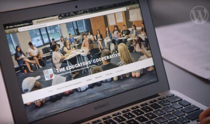 Video: Educators' Cooperative