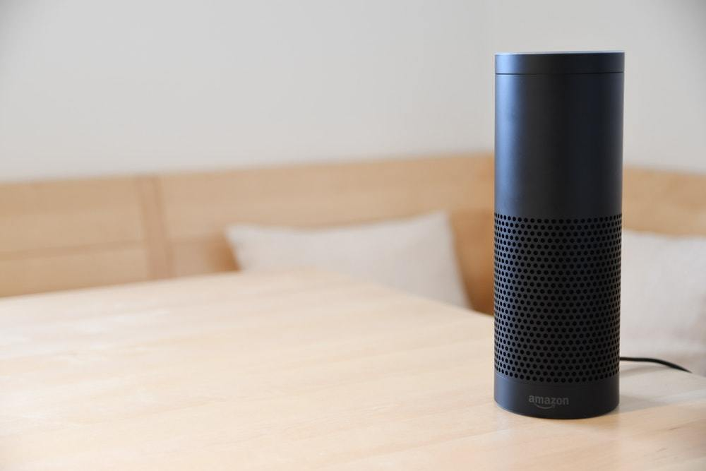 Content marketing 2020 trends predict growth in voice search.