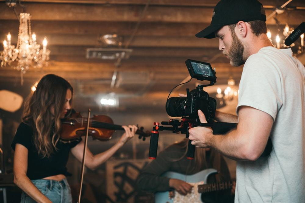 For brands, videos are still a popular marketing trend for 2020.