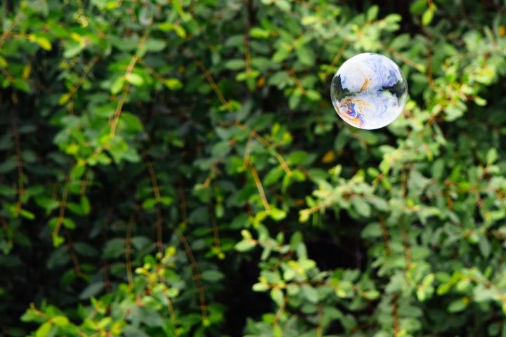 5 Content Marketing Trends That Burst the Content Bubble Myth