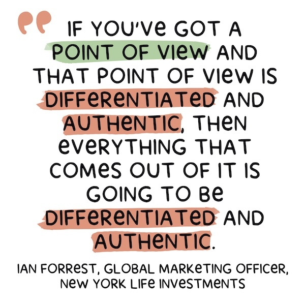 ian forrest quote