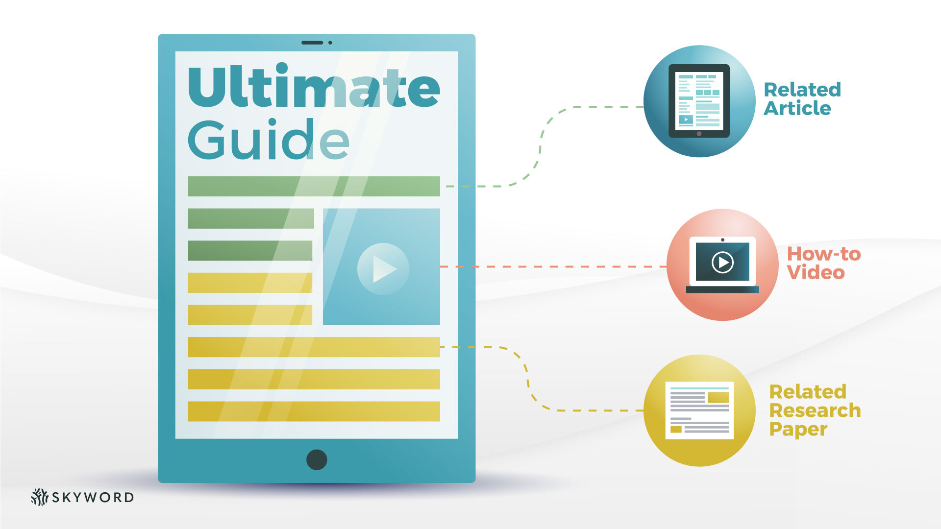 an ultimate guide crosslinking to related content